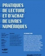 Pratiques de lecture et d'achat de livres numériques - Etudes du MOTif - Etudes et données - Le Motif   politique documentaire   Scoop.it