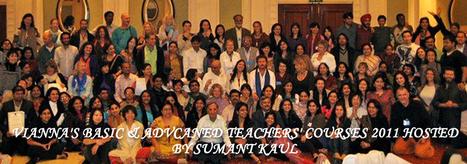 International Healing Foundation | Theta Healing | Scoop.it