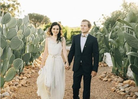 Rustic Wedding | Rustic Wedding South Africa Simple Rustic Wedding Ideas | real weddings | Scoop.it