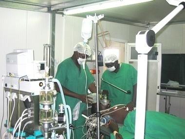 Sénégal: le secteur de la santé malade de ses lobbies. | SEN360.FR | senegal sante | Scoop.it