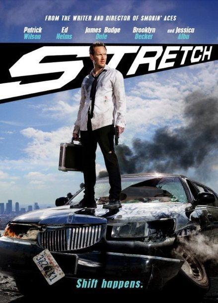 Stretch Türkçe Altyazı İndir - 2014 Kaliteli | Download | Scoop.it