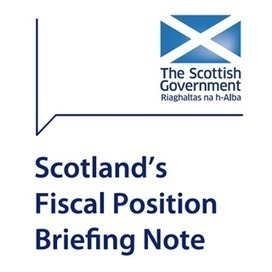 ScottishGovernment - News - Scotland's finances | #IndyRef Articles Stories Tweets | Scoop.it