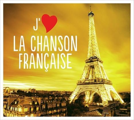Module sur la chanson française | Parle en français! | Scoop.it