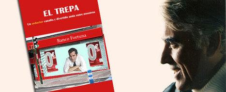 'El Trepa', primera novela que se promociona exclusivamente desde el móvil - Mobitargets ElConfidencial.com | Marketing Movil + Gamification | Scoop.it