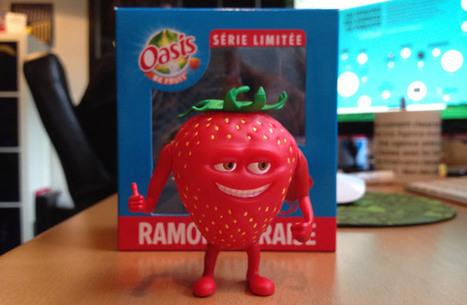 Oasis : Ramon Tafraise, un jouet nommé désir   OasisOSF   Scoop.it
