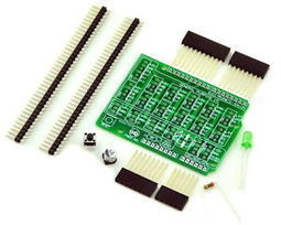 I/O Extension Board Kit for Arduino UNO R3 Board DIY. | Raspberry Pi | Scoop.it