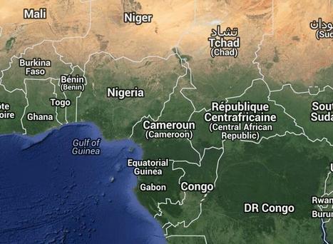 Cameroon | the Internet Bird Collection | Cameroun ornithologie | Scoop.it