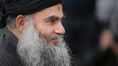 Abu Qatada treaty endorsed by King | Policing news | Scoop.it