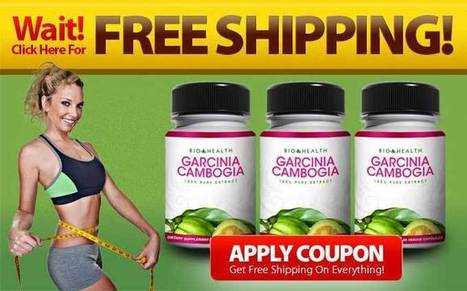 Biohealth Garcinia Cambogia Review – Try This Now! | Help you to look perfect and fit body shape! | Scoop.it