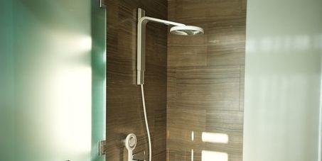 Un pommeau de douche pour «changer la manière dont les gens pensent à l'eau » | Do it yourself (www.bricolons.ch) | Scoop.it