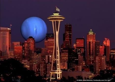 Ανακάλυψη δύο εξωπλανητών των οποίων οι τροχιές βρίσκονται σε πολύ μικρή απόσταση η μία από την άλλη | physics4u | Scoop.it
