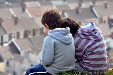 How young people are facing a shocking  life of poverty | ESRC press coverage | Scoop.it