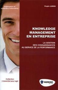 Knowledge Management en entreprise | knowledge management | Scoop.it
