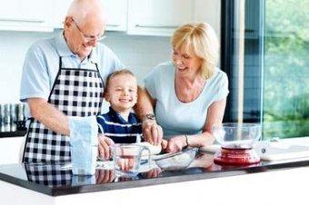 Connaissez-vous vos droits de grands-parents ? | Seniors | Scoop.it