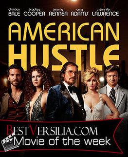 American Hustle – Movie of the week | Cinema ! | Scoop.it