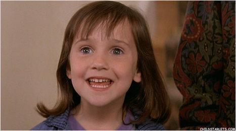 """Mara Wilson Reacts to """"Mrs. Doubtfire"""" Sequel Over Twitter   Digital-News on Scoop.it today   Scoop.it"""