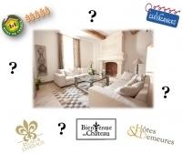 Trouve-t-on de l'intérêt dans un label lorsqu'on est une maison d'hôtes haut de gamme? | Chambres d'hôtes et Hôtels indépendants | Scoop.it