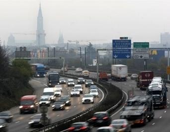 Strasbourg : Les anti-GCO appuient là où ça fait mal... - DNA - Dernières Nouvelles d'Alsace   A voir et à savoir autour de chez moi   Scoop.it