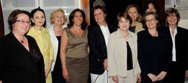 Parité: les femmes dirigeantes se mobilisent   Cadres et Dirigeants Magazine   Leadership au Féminin à développer et soutenir!   Scoop.it