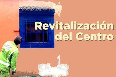 El IDPC presenta el plan de renovación y restauración de bienes culturales | Bogotá Cultural | Scoop.it