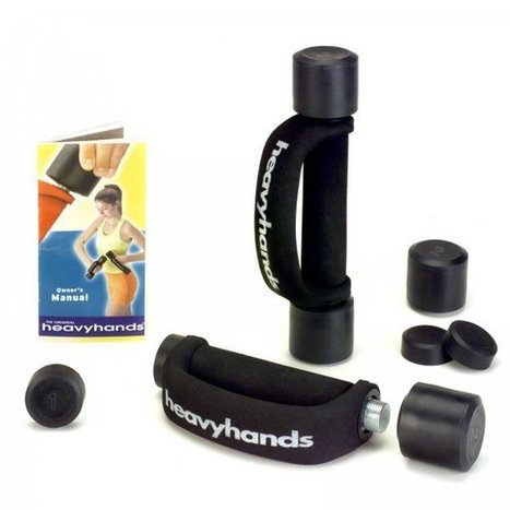 Gifts for the Fitness Enthusiast | Specialty Christmas Gifts | Scoop.it