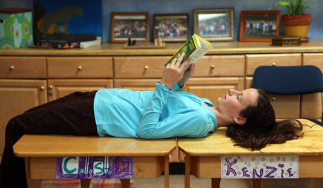 At Waldorf School in Silicon Valley, Technology Can Wait | SOCIAL SHIFTERS | Scoop.it
