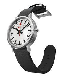Baselworld: Mondaine Stop2Go | Uhren und Schmuck in Basel | Scoop.it