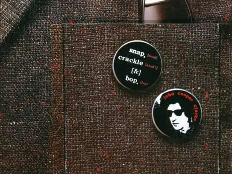 John Cooper Clarke: The punk poet whose time has come again | PUNK | Scoop.it