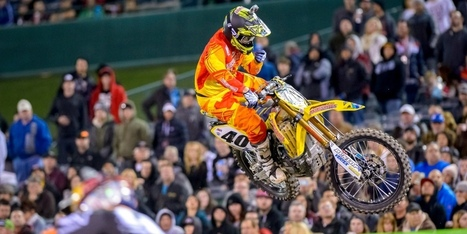 Privateer Weston Peick Signs with RCH Suzuki for 2014 - Advie Motor Racing Shop | Racing | Scoop.it