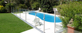 Glass Pool Fencing is Excellent in Pool Protection For Your Home! | Polaris Hinge | Scoop.it