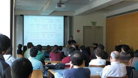 Siete aplicaciones para controlar una presentación desde el smartphone | Utilidades TIC para el aula | Scoop.it