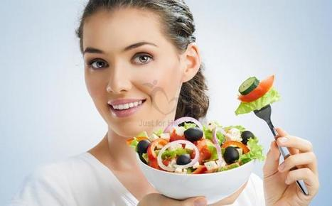 Eating Right, when Eating Out - Just for Hearts | Diet Plans : Make Healthier Food Choices! | Scoop.it