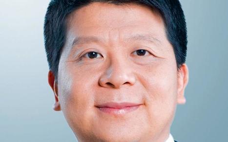 L'ascension fulgurante du géant chinois Huawei   Compétitivité et intelligence économique   Scoop.it