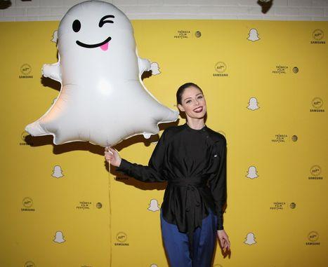 Pourquoi Snapchat est en train de dévorer le Web | La révolution numérique - Digital Revolution | Scoop.it