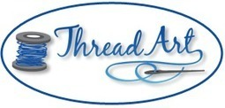 ThreadArt.com - Embroidery Supplie | zebu11hg | Scoop.it
