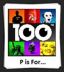 100 Pics P is For Answers | 100 Pics Answers | 100 Pics Quiz Answers | Scoop.it