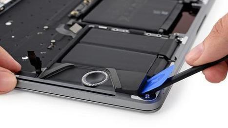 Boot Camp beschädigt MacBook-Pro-Lautsprecher: Apple mahnt zu Audiotreiber-Update   Mac in der Schule   Scoop.it
