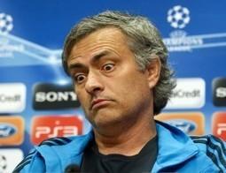 Chelsea: José Mourinho também tem um desafio de reputação | Marcas do Futebol | Scoop.it