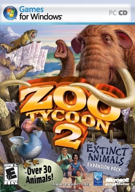 Zoo Tycoon 2 Full Version Game PC Free Download : Full ISO Games Download | Game's world | Scoop.it
