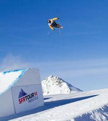 JO de Sotchi : qu'est-ce que le slopestyle ? - Linternaute.com | Le ski freestyle aux JO | Scoop.it