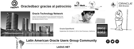 Oracle Cloud Odyssey en Costa Rica 29 de Abril del 2014 | Gamification E-Learning network project management and its tools | Scoop.it