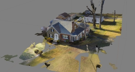 So You Want to Create Maps Using Drones?   drones   Scoop.it