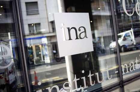 L'institut national de l'audiovisuel veut développer ses ressources propres | DocPresseESJ | Scoop.it