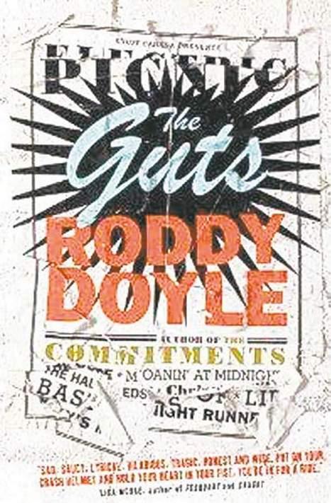 The Guts by Roddy Doyle - Paste Magazine | LA HISTORIA A TRAVÉS DE LA POESÍA | Scoop.it