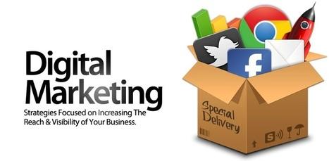 Best & affordable internet marketing optimization services company in delhi | Digital Web Services | Scoop.it