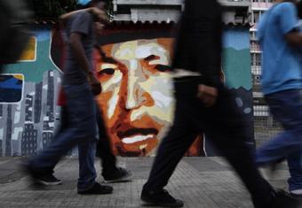 Élections régionales : une victoire chaviste plus fragile qu'il n'yparaît | Venezuela | Scoop.it