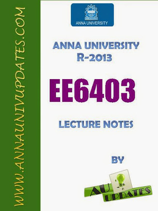 EE6403 Discrete Time Systems and Signal Processing Dtssp Lecture Notes and Question Bank - 2 mark with answers ~ Anna University Nov Dec 2014 Results- Auupdates | Anna UNiversity Updates | Scoop.it