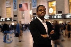 Apple Acquires Nigerian Tech Entrepreneur's Startup, HopStop ... | Nigeria Innovation | Scoop.it