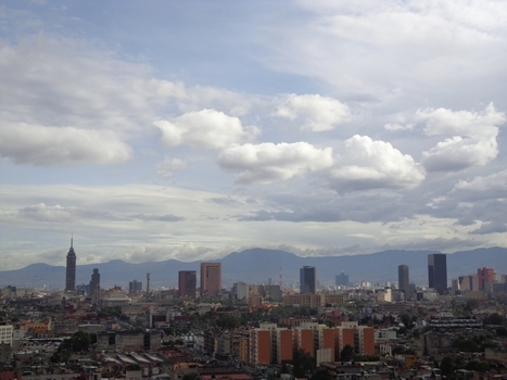 Mexico City | DESARTSONNANTS - CRÉATION SONORE ET ENVIRONNEMENT - ENVIRONMENTAL SOUND ART - PAYSAGES ET ECOLOGIE SONORE | Scoop.it