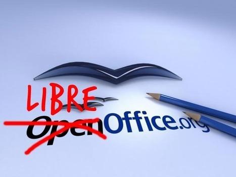 De StarOffice à LibreOffice 28 années d'histoire - Framablog | Ca m'interpelle... | Scoop.it